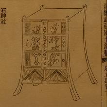 『風土記稿』に図示された笈